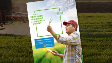 Bayer Crop Science launched the IWM Program.