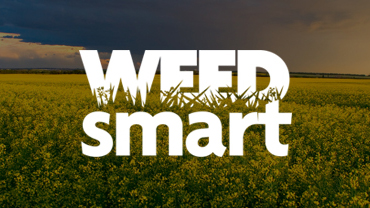 Bayer Crop Science is a proud supporter & partner of WeedSmart.
