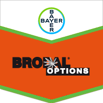 Brodal Options® Selective Herbicide