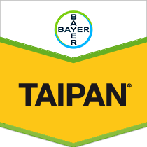 Bayer Taipan® Herbicide product