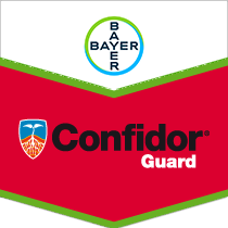 Confidor® Guard Soil Insecticide from Bayer Crop Science