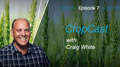 CropCast With Craig White