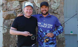 Bayer Big Fish Challenge