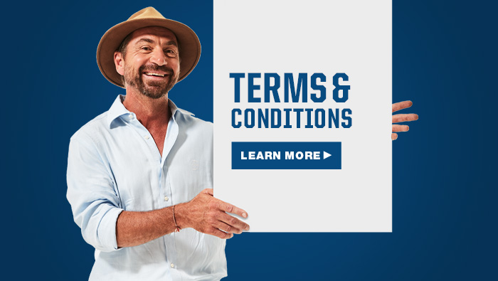 Year of the Grower Terms and Conditions